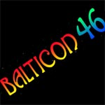Balticon 46 logo