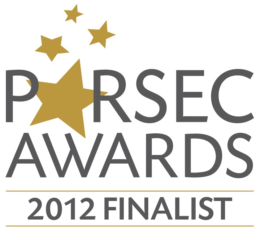 Parsec Awards - 2012 FINALIST