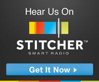 The Roundtable Podcast on Stitcher