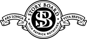 "Geek & Sundry's ""The Story Board"""