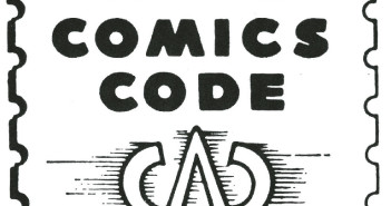 One Question: Why Comics?