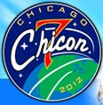 ChiCon 7 - WorldCon 2012