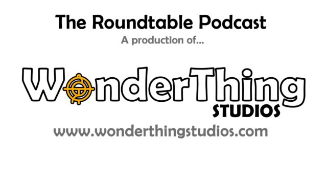 Introducing... Wonderthing Studios