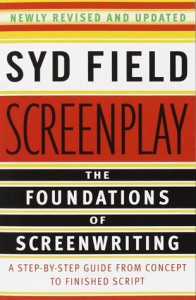 """Screenplay"" by Syd Field"