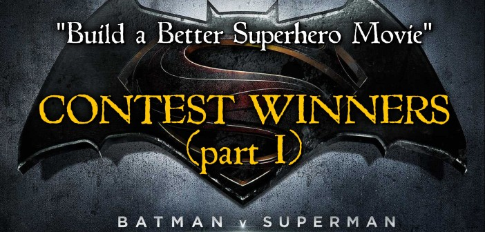"""We Asked for a """"Better Superhero Movie""""… and You Delivered!"""